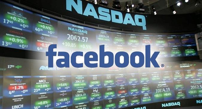 Facebook en la Bolsa