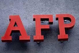 AFP en Perú
