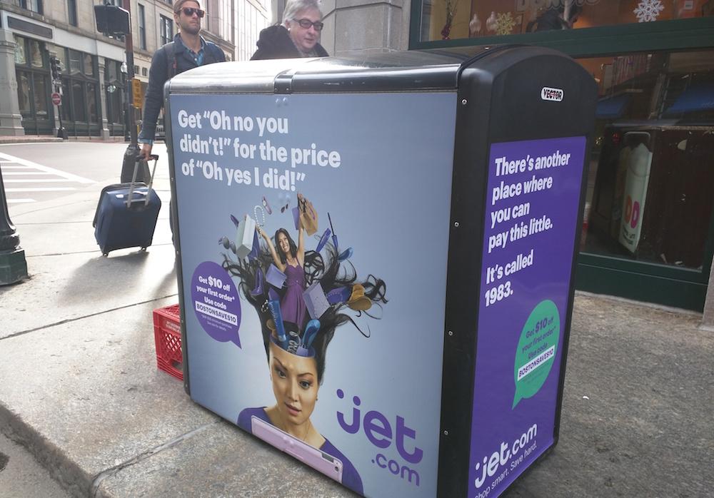 Jet Publicidad