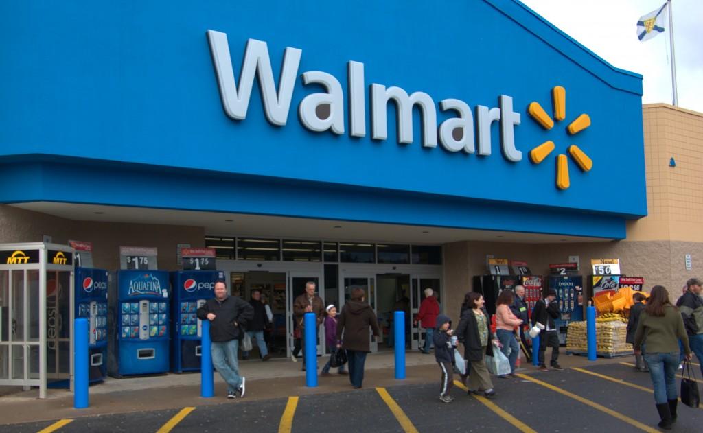 Walmart invierte en Mexico
