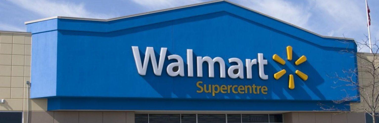 Walmart en México