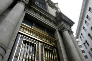 Dividendos de la Bolsa de Valores de Lima