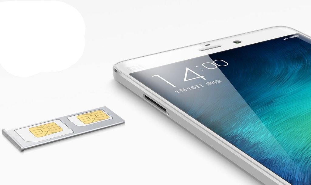 Flagship Xiaomi