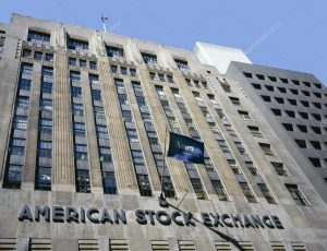 American Stock Exchange. AMEX