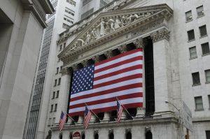 Bolsa de Valores de Nueva York. NYSE