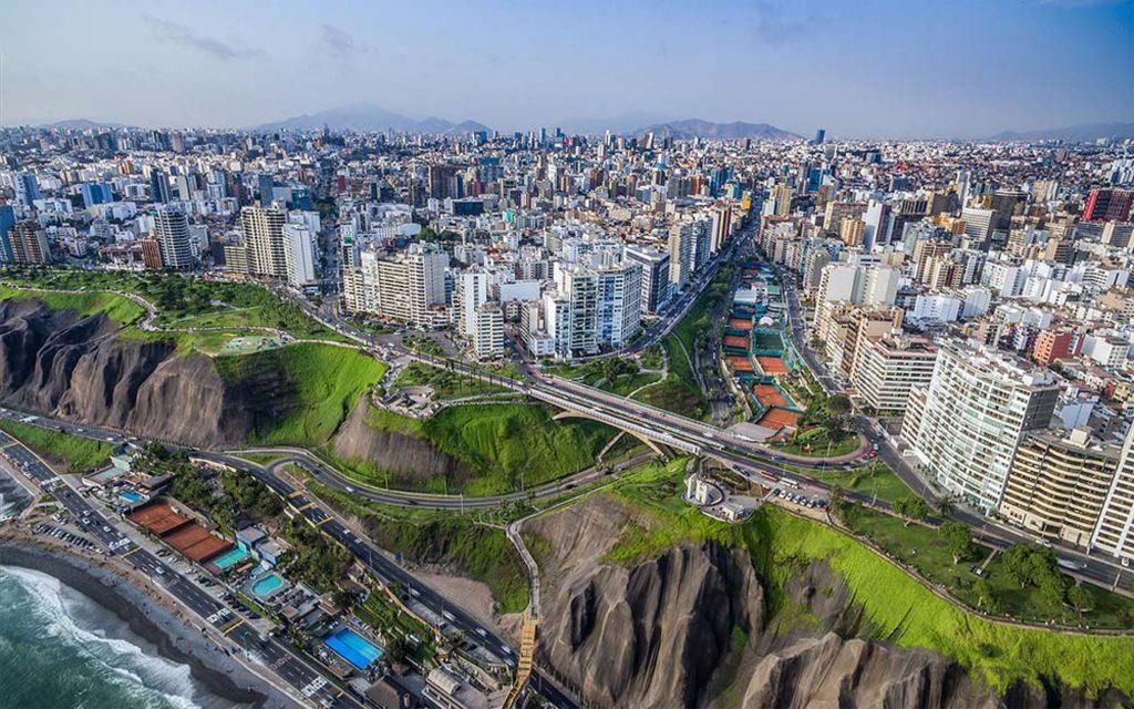 Venta de alquiler de inmuebles en Lima