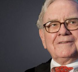 Warren Buffett Omaha