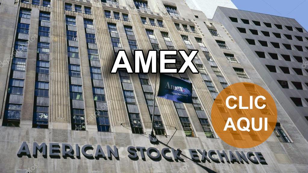 AMEX AmericanStockExchange