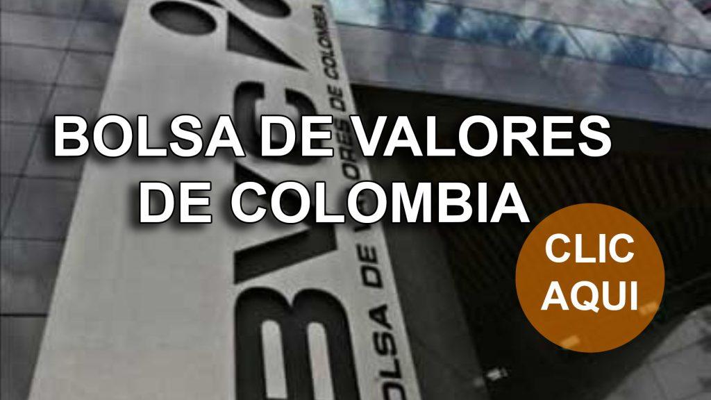 BolsadeValoresdeColombia
