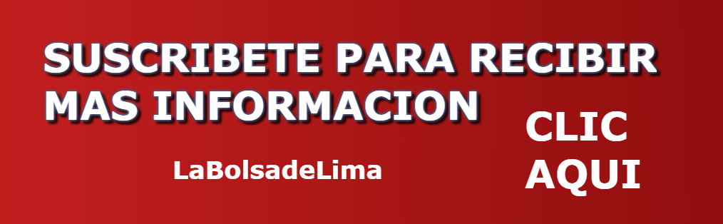 Suscribete en LaBolsadeLima